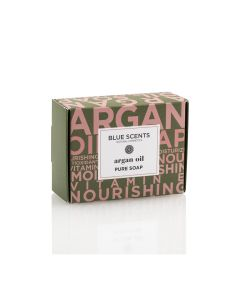 Soap Argan 135gr