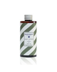 Olive Oil & Green Pepper Body Lotion 300ml