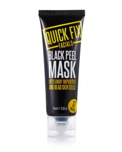 Black Peel Mask 75ml