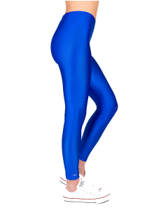 Jacqueline – Blue Leggings