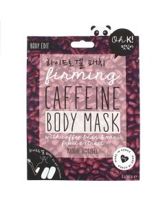 Caffeine Body Mask