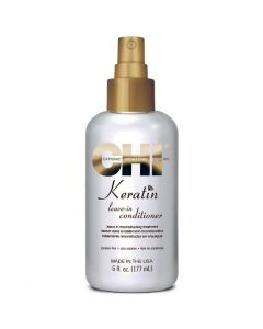 Keratin Leave-In Conditioner 177ml