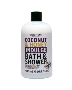 Coconut & Honey Indulge Bath & Shower 500ml