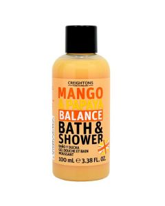 Mango & Papaya Balance Bath & Shower Travel Size 100ml