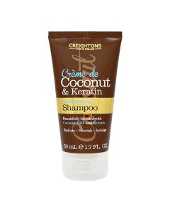 Creme de Coconut Shampoo Travel Size 50ml
