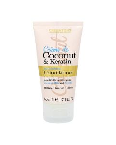 Creme de Coconut Conditioner Travel Size 50ml