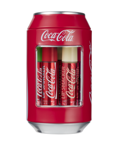 Coca Cola Classic Can 6pcs