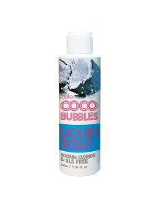 Coco Bubbles Liquid Soap 150ml