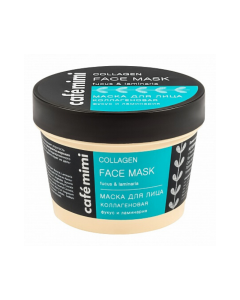 Collagen Face Mask 110ml