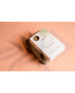 Cocoa Powder Antioxidant Bar Soap 100gr