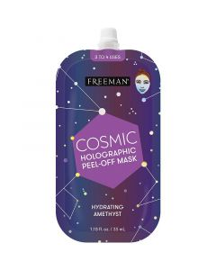 Cosmic Hydrating Amethyst Holographic Peel-Off Mask 35ml