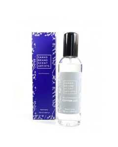 Cotton Lux Eau D'Ambiance Room Spray 100ml