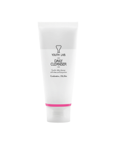 Daily Cleanser Combination-Oily Skin 100ml