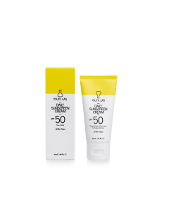 Daily Sunscreen Cream SPF50 All Skin Types 50ml