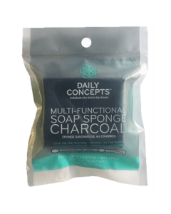 Daily Multifunctional Charcoal Soap 45gr