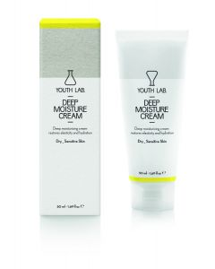 Deep Moisture Cream 50ml