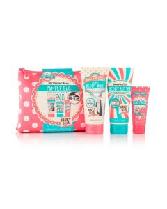 Get Carried Away Pamper Bag
