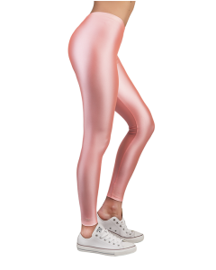 Jacqueline – Salmon Leggings