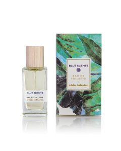 Eau de Toilette White Infusion 50ml