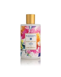 Pink Infusion Body Lotion 300ml
