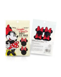 Eye Mask Minnie Vintage 3x2