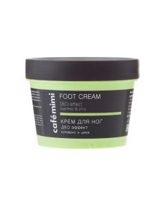 Deep Nutrition Foot Cream 110ml