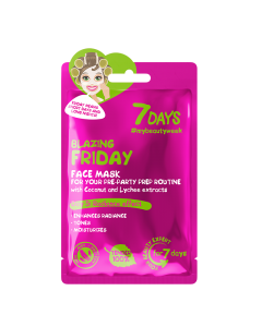 Blazing Friday Sheet Mask 28g