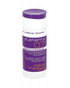 Elements Sensitive Cleansing Gel 50ml