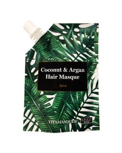 Hair Masque - Coconut & Argan 100ml