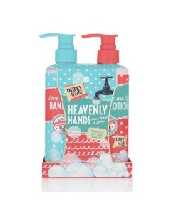 Heavenly Hands Hand Wash & Lotion 250ml