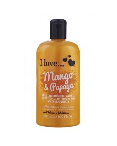Bubble Bath Mango & Papaya 500ml