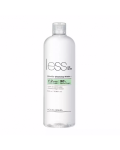 Less On Skin Micellar Cleansing Water 500ml