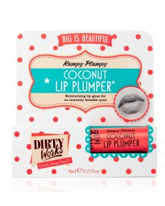 Rumpy Plump Coconut Lip Plumber 8ml