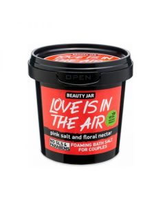 Love Is In The Air Foaming Bath Salt for Couples 200g