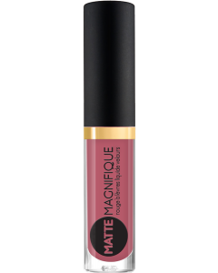 Matte Magnifique Velvet Liquid Lip Color