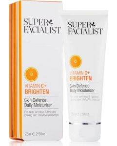 Vitamin C Skin Defence Daily Moisturiser 75ml