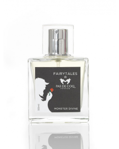 Parfum Eau de Parfum Fairytales Men - Monster Divine 50ml