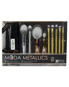 Deluxe Gift Set 10pcs Metallic