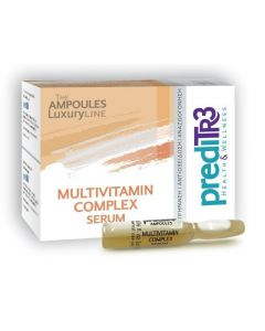 The Ampoules Luxury Line Multivitamin Complex Serum 2ml 1pc