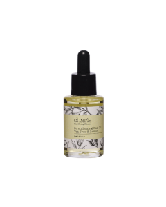 Strenthening Nail Oil Tea Tree & Lemon 30ml