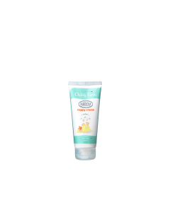 Nappy Cream Unfragranced 100ml