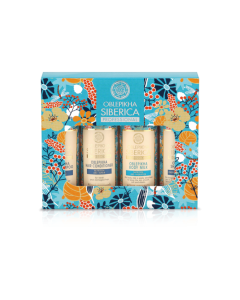 Oblepikha Travel Kit 4x50ml