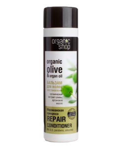 Organic Shop Hair Conditioner 280ml
