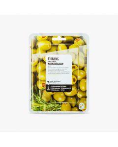 Superfood Salad for Skin Sheet Mask Olive Για Σύσφιξη 25ml