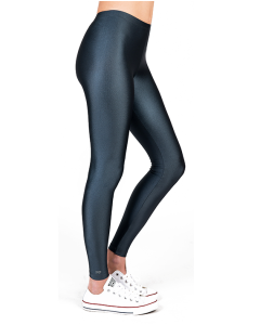 Jacqueline – Coal Leggings