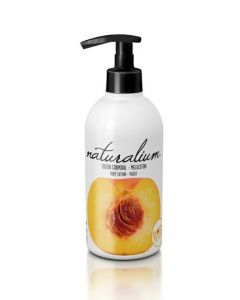 Peach Body Lotion 370ml