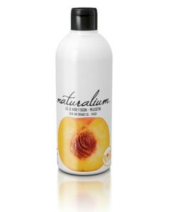 Peach Bath & Shower Gel 500ml