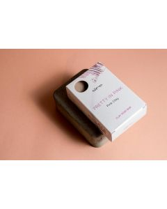 Pink Clay Bar Soap 100gr