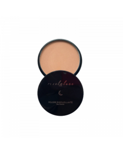 Bronzer with Damask Rose Extract