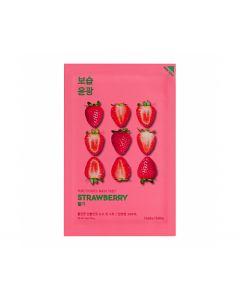 Pure Essence Mask Sheet- Strawberry 20ml